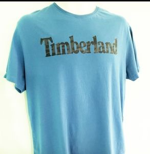 Timberland t shirt x2